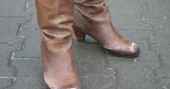fc1b8367 Zadbaj o buty po zimie - styl.pl