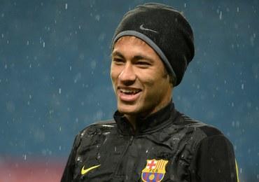 Barcelona uzupełniła podatek za Neymara