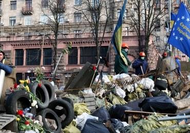Ekspert: Ukraińska rewolucja jeszcze się nie skończyła