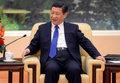Chiny: Prezydent na spacerze
