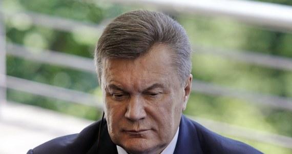 Parlament Ukrainy uznał jurysdykcję Międzynarodowego Trybunału Karnego (MTK) i zagłosował za postawieniem przed nim odsuniętego od władzy prezydenta Wiktora Janukowycza i dwóch jego współpracowników, obarczanych odpowiedzialnością za ciężkie zbrodnie.