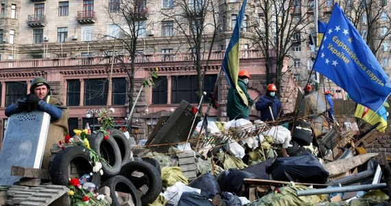 Szef administracji obalonego prezydenta Ukrainy Wiktora Janukowycza, Andrij Klujew, podał się do dymisji. Jest w szpitalu w Kijowie. Został ranny podczas napadu na jego dom - poinformował jego rzecznik.