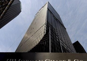 Wielkie zwolnienia w banku JP Morgan. 8 tys. osób straci pracę