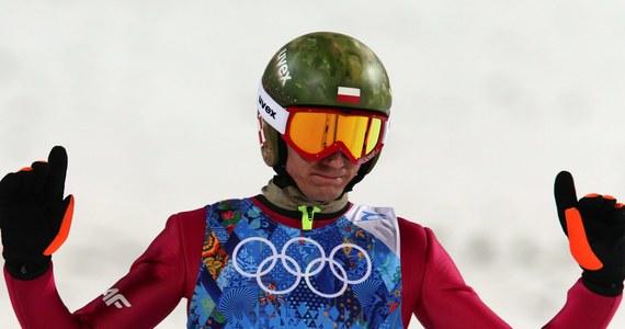 Kamil Stoch będzie dziś powalczy o piąte w tym sezonie, a dwunaste w karierze zwycięstwo w zawodach Pucharu Świata w skokach narciarskich. Początek konkursu w szwedzkim Falun o godz. 16.30.