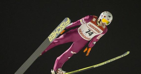 Polska zajęła siódme miejsce w drużynowym konkursie Pucharu Świata w skokach narciarskich w fińskim Lahti. Zwyciężyła Austria przed Niemcami i Norwegią.