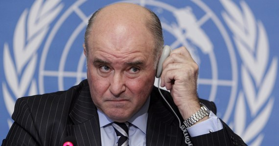 """Rosyjski wiceminister spraw zagranicznych Grigorij Karasin oświadczył, że nikt w Moskwie nie chce wojny z Ukrainą. """"Będziemy wszelkimi sposobami popierać wszystkie siły, które opowiadają się za umocnieniem naszych stosunków dwustronnych, tym bardziej, że od tych stosunków zależy stabilność w Europie"""" - oświadczył dyplomata na antenie telewizji Rossija-1."""