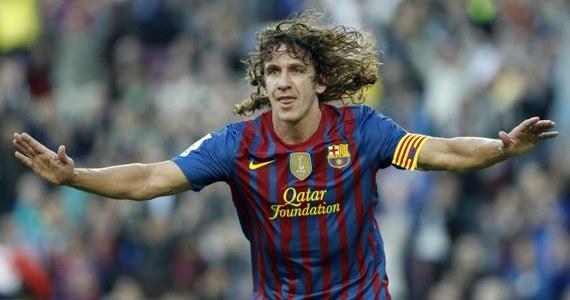 """Carles Puyol poinformował, że po zakończeniu tego sezonu odejdzie z Barcelony. """"Rozmawiałem z władzami klubu i zgodziliśmy się, że to słuszna decyzja"""" - stwierdził."""
