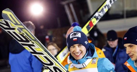 Kamil Stoch wygrał konkurs Pucharu Świata w skokach narciarskich w fińskim Kuopio. To szóste zwycięstwo mistrza olimpijskiego w sezonie 2013/14, a trzynaste w karierze.