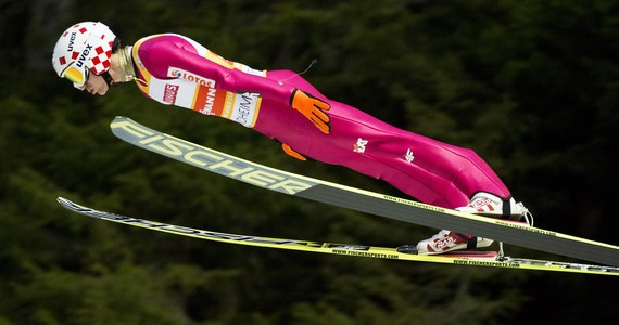 Kamil Stoch zajął dziewiąte miejsce w konkursie Pucharu Świata w skokach narciarskich w norweskim Trondheim. Zwyciężył Norweg Anders Bardal, drugi był Austriak Andreas Kofler, a trzeci Japończyk Noriaki Kasai.