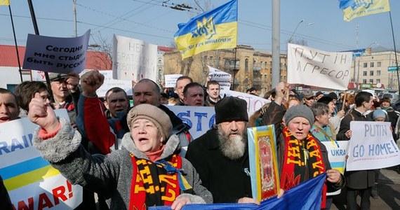 """Lubelscy muzycy nagrali piosenkę dla Ukraińców walczących o Wolność. """"Pomysł utworu zrodził się pod koniec lutego, kiedy na Ukrainie zaczęło się robić gorąco. Nie dawało nam to spokoju i nie mogliśmy pozostać obojętni"""" - tłumaczą muzycy zespołu Mprojekt, którzy nagrali piosenkę """"Walczę o jutro""""."""