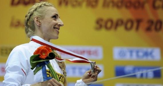 Minister sportu i turystyki Andrzej Biernat zapowiedział, że trzej polscy medaliści zakończonych w niedzielę w Sopocie halowych mistrzostw świata w lekkoatletyce otrzymają stypendia państwowe. O ich wysokości na razie nie chciał mówić.