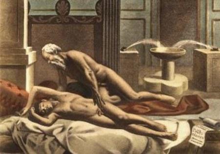 faceci lubią seks analny