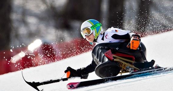 Czterech polskich sportowców - Maciej Krężel, Andrzej Szczęsny, Kamil Rosiek i Witold Skupień - wystartuje w zawodach paraolimpijskich w Soczi.
