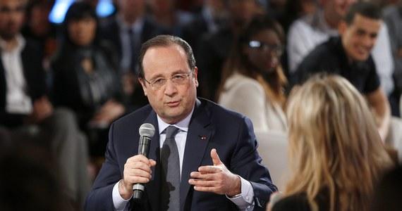 """We Francji wybuchł wielki skandal polityczny porównywany przez paryskich komentatorów ze słynną amerykańską aferą """"Watergate"""". Według mediów, socjalistyczny prezydent Francois Hollande dostał od prokuratury treść podsłuchanych rozmów telefonicznych swojego głównego przeciwnika. Chodzi o byłego szefa państwa Nicolasa Sarkozy'ego oraz innych liderów opozycji."""