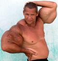 Arlindo de Souza: Największe sztuczne mięśnie świata
