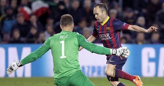 Barcelona i Paris Saint Germain zostały kolejnymi ćwierćfinalistami piłkarskiej Ligi Mistrzów, odnosząc drugie zwycięstwa. We wtorek awans wywalczyły Bayern Monachium i Atletico Madryt. Pozostałe zespoły zostaną wyłonione w następnym tygodniu.