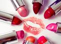 Jak wybrać odpowiedni kolor szminki
