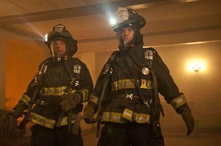 Zobacz trailer: Chicago Fire