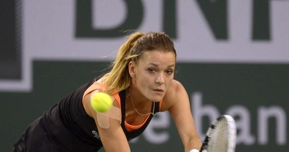 Agnieszka Radwańska stała przed szansą wygrania 14. turnieju WTA Tour w karierze. W finale prestiżowej imprezy w Indian Wells najlepsza polska tenisistka przegrała jednak z Włoszką Flavią Pennettą. Zobaczcie zapis relacji na żywo z tego spotkania.