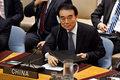 Chiny: MSZ apeluje o spokój i powściągliwość na Ukrainie