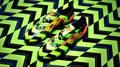 Adizero f50 - najlżejsze buty piłkarskie świata