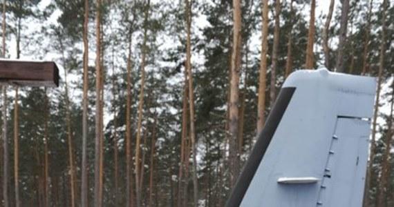 Kary 10 miesięcy ograniczenia wolności chce prokuratura wojskowa dla kontrolera z bazy lotniczej w Mirosławcu, oskarżonego w związku z katastrofą samolotu CASA z 2008 r.