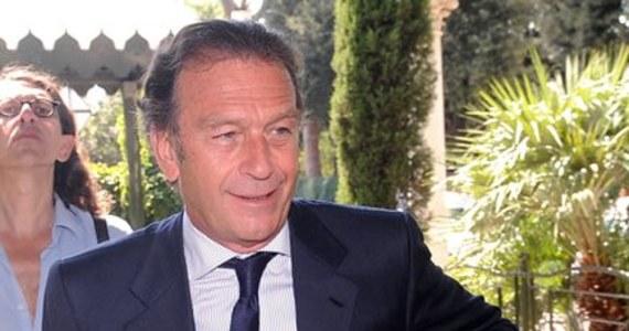 600 tys. euro to kara dla Massimo Cellino, prezesa włoskiej drużyny grającej w piłkarskiej Serie A Cagliari, za niezapłacone cło od importowanego jachtu. Sąd nakazał także konfiskatę łodzi.