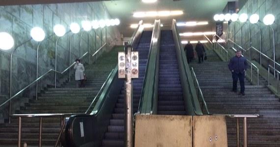 """Gdańsk ogłosił przetarg na gruntowny remont pewnej """"nieruchomości"""". Chodzi o ruchome schody między dworcami PKP i PKS w centrum miasta. Schody znane z tego, że od lat się psują i najczęściej nie działają."""