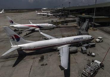 FBI zbada dyski z komputerów pilotów Boeinga 777