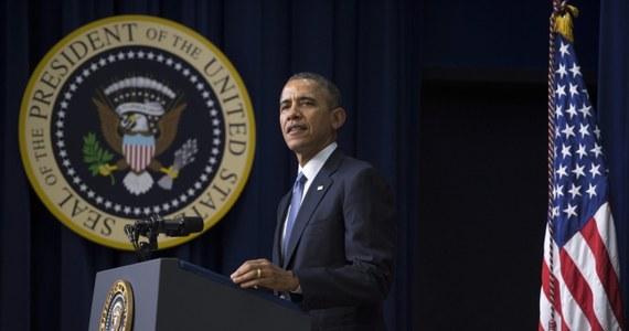 """""""Nie zamierzamy podejmować ćwiczeń wojskowych na Ukrainie"""" - powiedział prezydent USA Barack Obama. Jego zdaniem rozwiązaniu sporu z Rosją w sprawie Krymu powinny służyć przede wszystkim środki dyplomatyczne."""