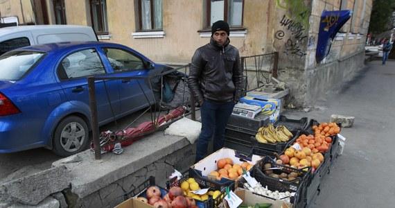 Federacja Rosyjska całkowicie zamknęła granice dla ukraińskich artykułów spożywczych - urzędnicy nie udzielają Ukraińcom żadnych wyjaśnień.