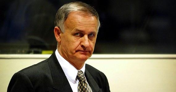 Skazany za zbrodnie wojenne były dowódca serbskich wojsk Radislav Krstić trafił do więzienia w Piotrkowie Trybunalskim. W 2001 roku Międzynarodowy Trybunał Karny dla byłej Jugosławii skazał go na 35 lat więzienia.