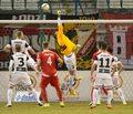 Ekstraklasa: Widzew Łódź - Zagłębie Lubin 0-0