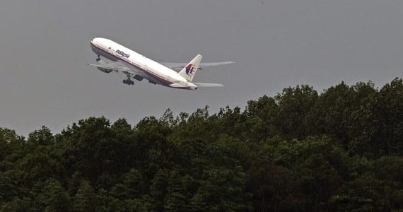 Samolot malezyjskich linii lotniczych musiał awaryjnie wylądować na lotnisku w Hong Kongu. Powodem była usterka związana z generatorem prądu.