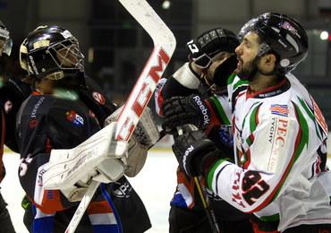 GKS Tychy wygrał pierwszy finał hokejowych play-offów