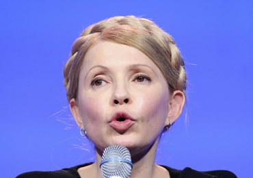Tymoszenko: Moje nagranie zostało zmanipulowane