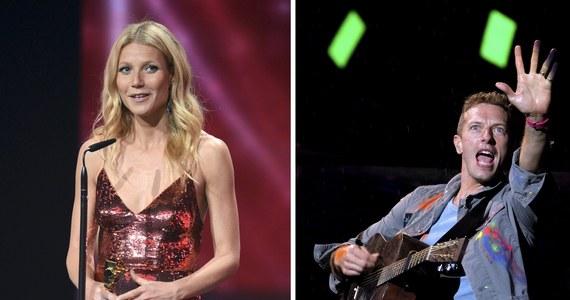 Aktorka Gwyneth Paltrow i jej mąż Chris Martin, lider zespołu Coldplay, ogłosili, że są w separacji. Para rozstaje się po 10 latach małżeństwa.