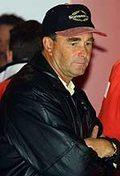 Mansell znów za kółkiem