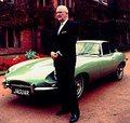 100 lat założyciela Jaguara
