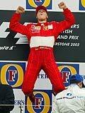 """GP Wielkiej Brytanii: 16 punktów dla """"czerwonych"""""""