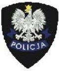 """""""WYCZYŚĆ TEN SYF"""" - stanowisko policji"""
