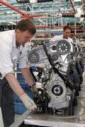 Nowa fabryka GM