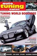 Nowy Auto Tuning Świat