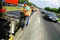 Polskie autostrady są jak Yeti