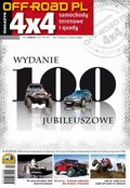Nowy numer OFF ROAD PL