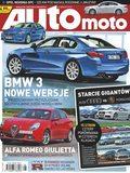 """Najnowsze """"Auto Moto"""" już w kioskach!"""