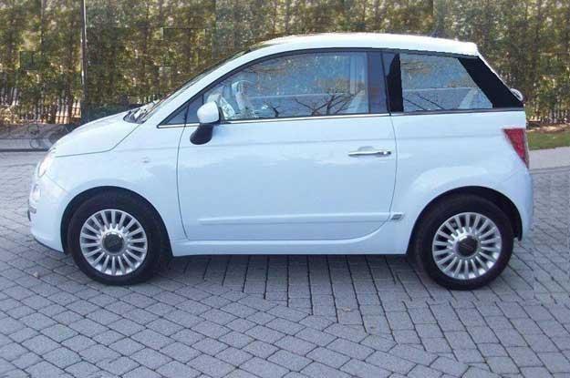Cudowna Propozycja. Oto nowe auto dla każdego Polaka. Bardzo tanie QX39