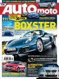 """Auto Moto: Boxster lepszy niż """"911""""?"""