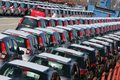 Suzuki ogranicza produkcję na Węgrzech