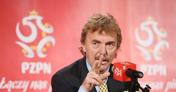 """""""To nie jest dla nas rewolucja, już od dawna o tym rozmawialiśmy"""" - mówi prezes PZPN Zbigniew Boniek o powstaniu piłkarskiej Ligi Narodów. Zmiany jednogłośnie przegłosowano na kongresie UEFA."""